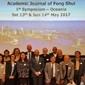Academic Journal of Feng Shui