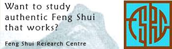 FSRC Feng Shui Professional Course Modules 3-4