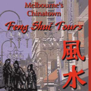 Feng Shui Tour of Melbourne's Chinatown